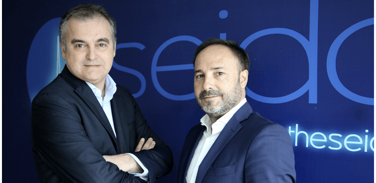 Seidor's total revenue reaches €375 million, while its global workforce exceeds 4,000